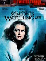 Someone's-Watching-Me