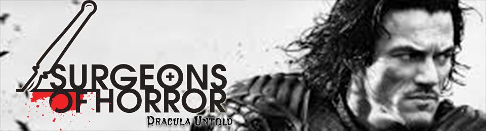 Movie Review Dracula Untold 2014 Surgeons Of Horror