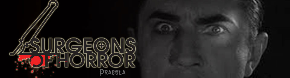 Movie review: Dracula (1931) | Surgeons of Horror